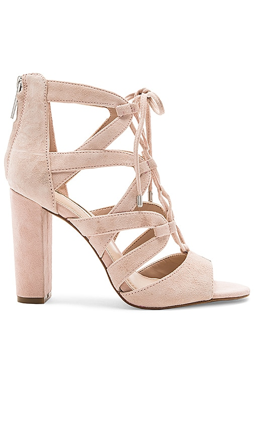 BCBGeneration Rameena Heel in Blush