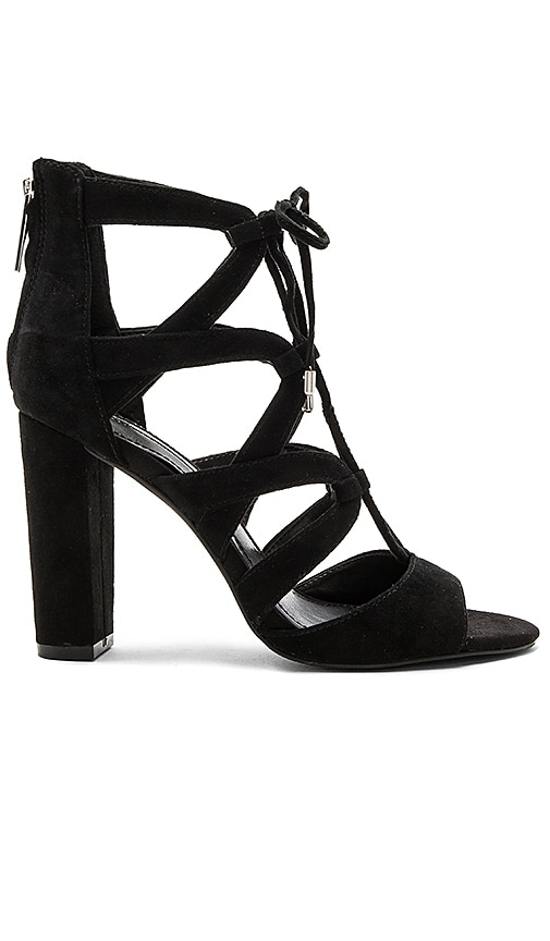 BCBGeneration Rameena Heel in Black