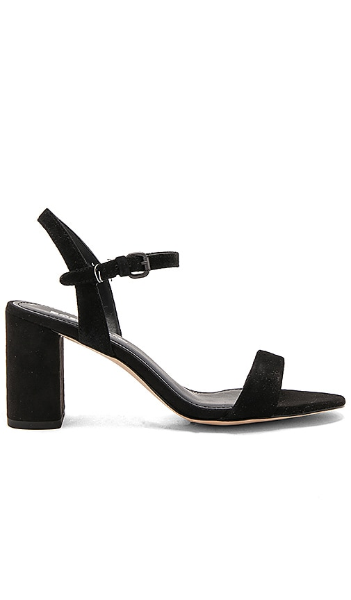 BCBGeneration Becca Heel in Black