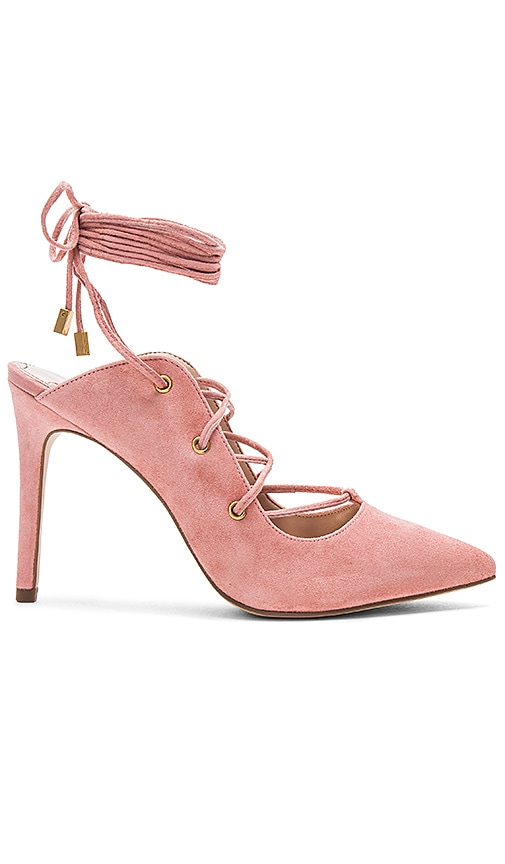 BCBGeneration Hayes Heel in Pink