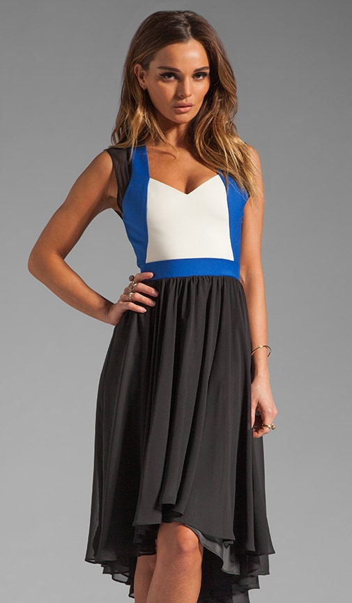 Spader Dress