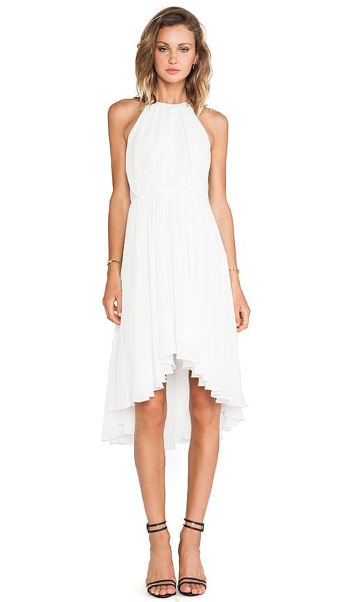 Azalea Halter Dress