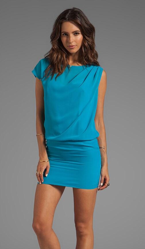 Emilio Mini Dress