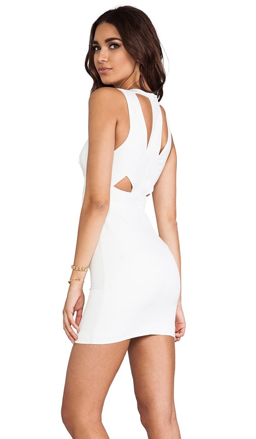 Vera Mini Dress