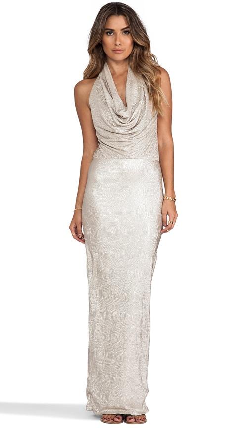 Selena Maxi Dress