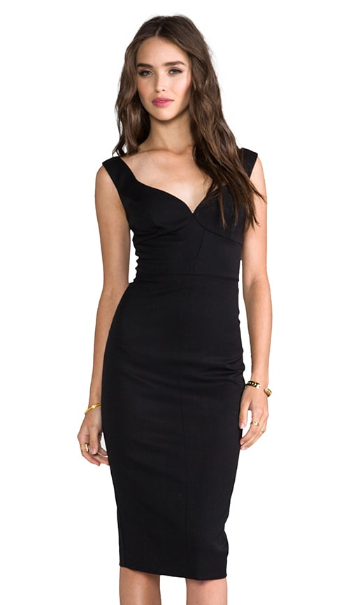 Ally Sheath Dress