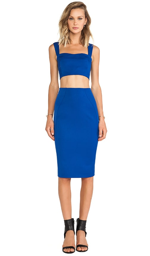 Kayley 2 Piece Dress