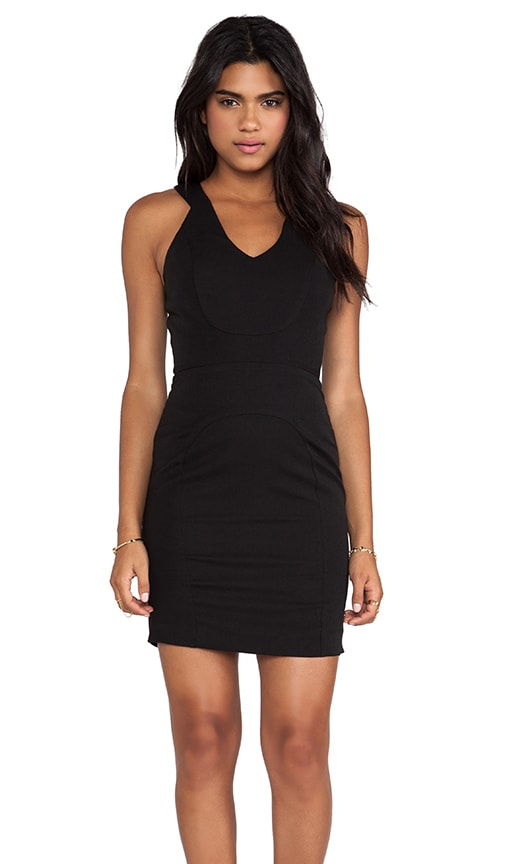 McGowen Mini Dress