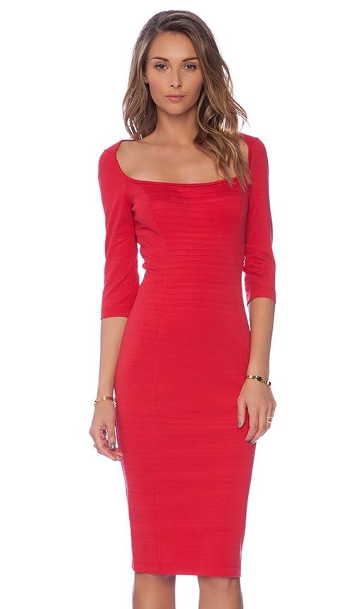 Sheldon Sheath Dress