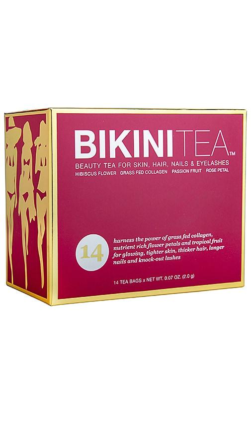 Bikini Tea: Beauty Antioxidant Blend