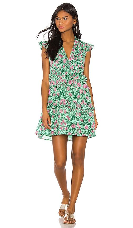 Chandra Mini Dress