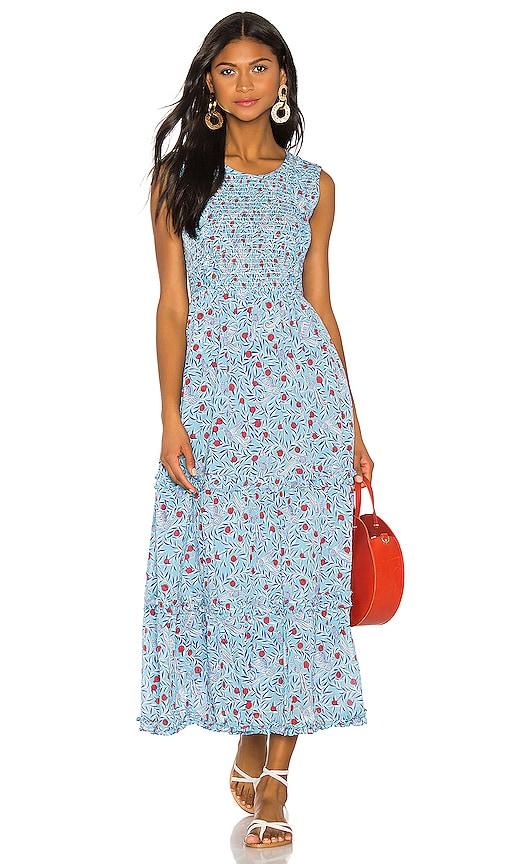 Delph Bird Dress