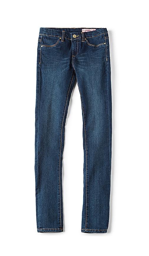 BLANKNYC Super Skinny Jean in Trojan