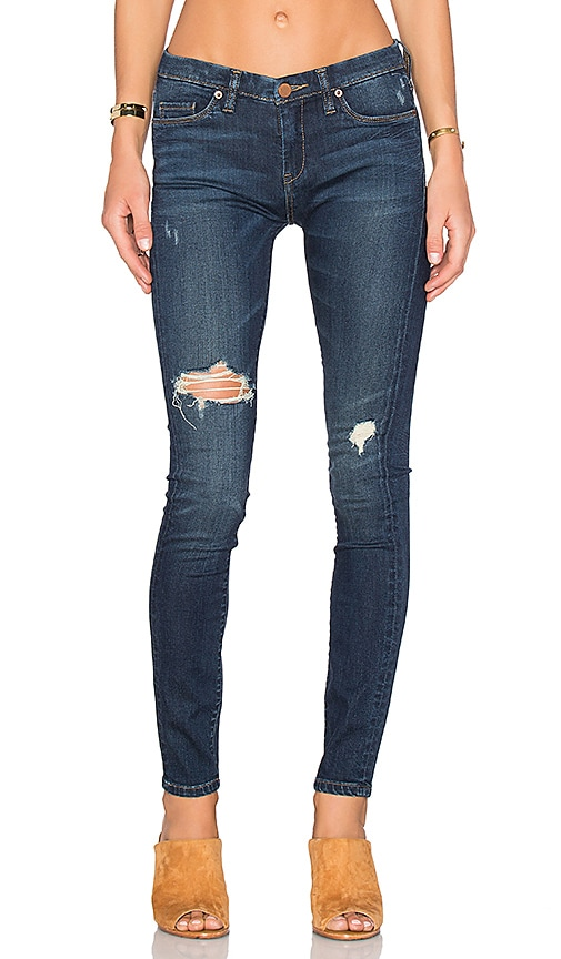 BLANKNYC Distressed Skinny in Junk Drawers