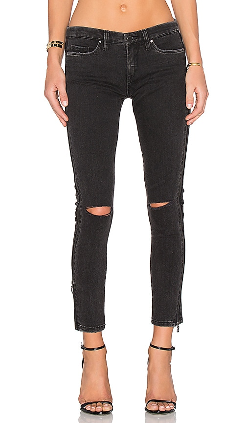BLANKNYC Skinny Jean in Wicked Hard