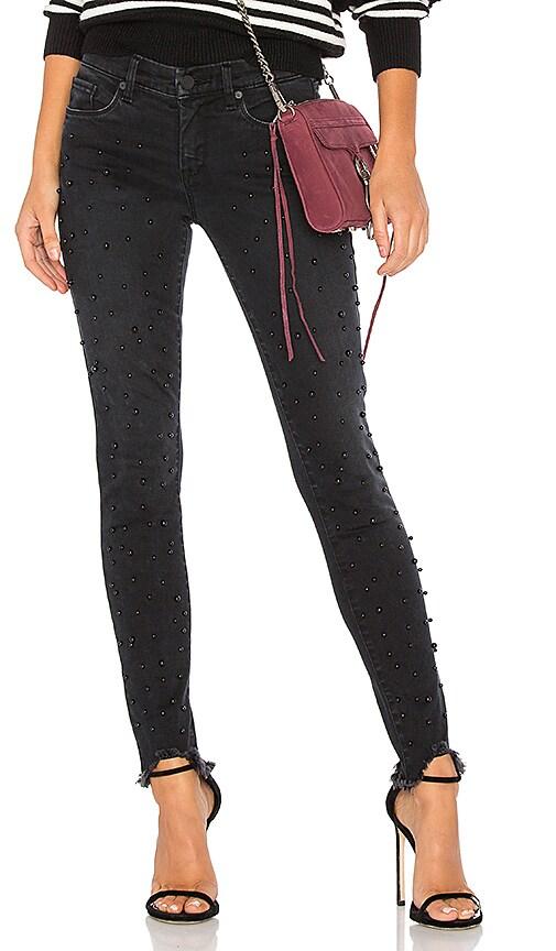 BLANKNYC Star Sign Jean in Black