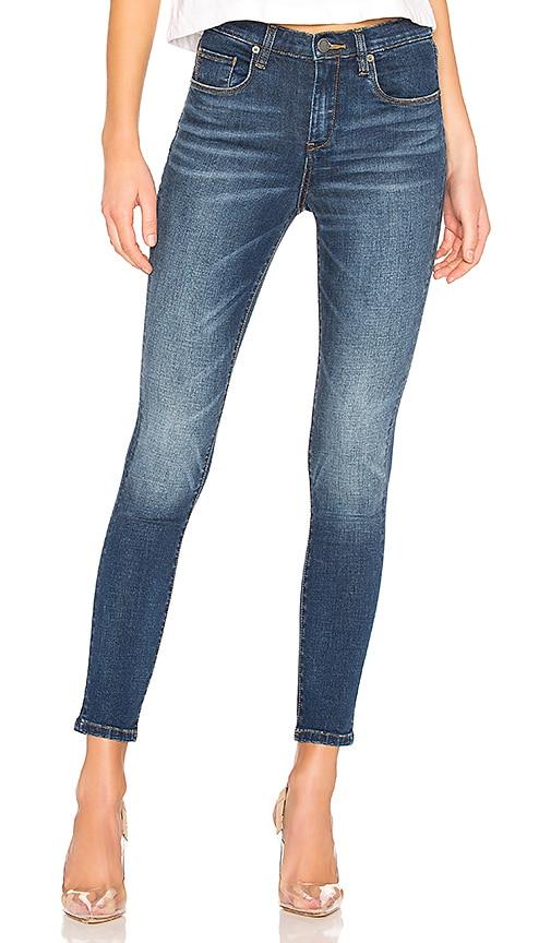 The Great Jones Hi Rise Skinny Jean