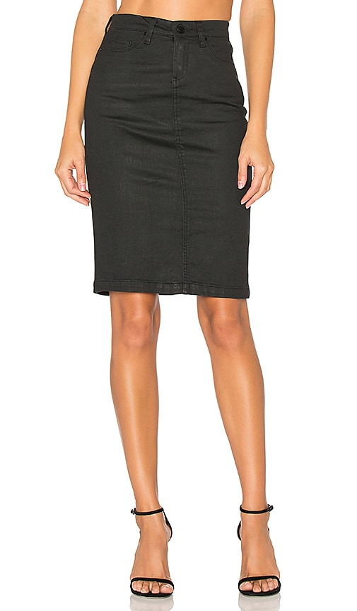BLANKNYC Mini Skirt in Black