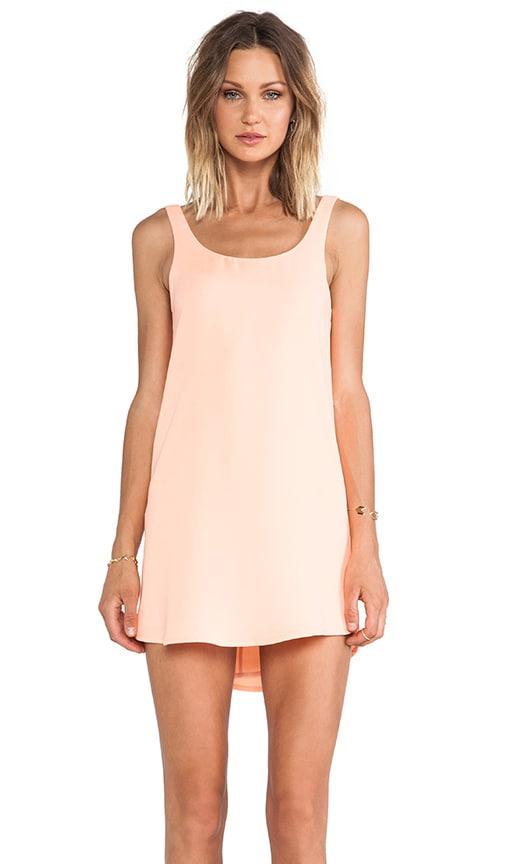 Tank Mini Dress