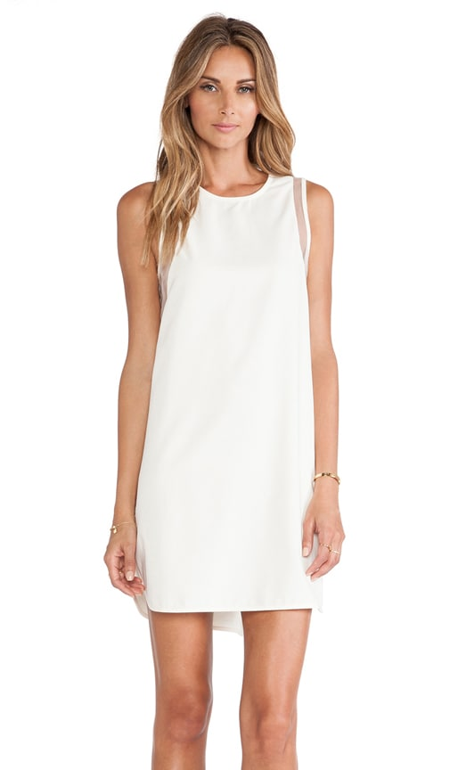 x REVOLVE EXCLUSIVE Shift Dress