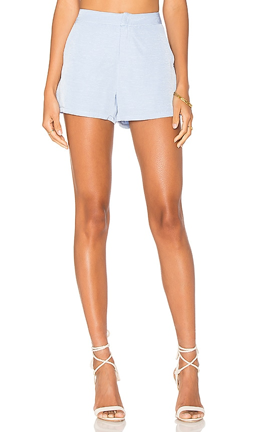 BLAQUE LABEL Short in Blue