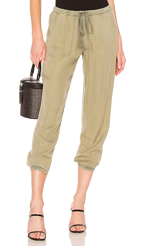 Easy Jogger in Sage. - size M (also in L,XS) Bella Dahl