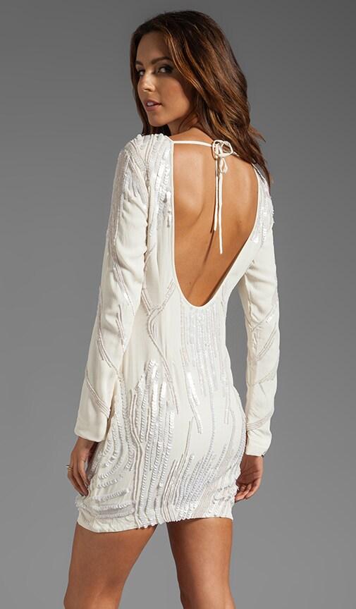 Textures Dress