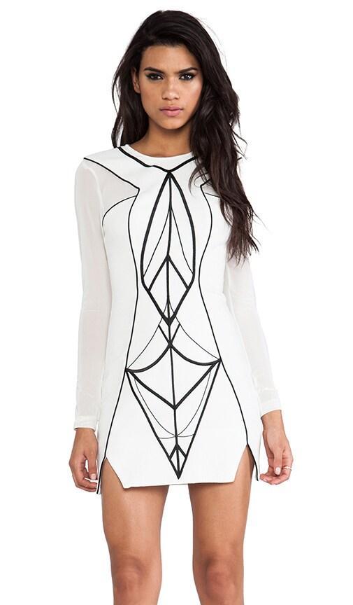 Archangel Dress