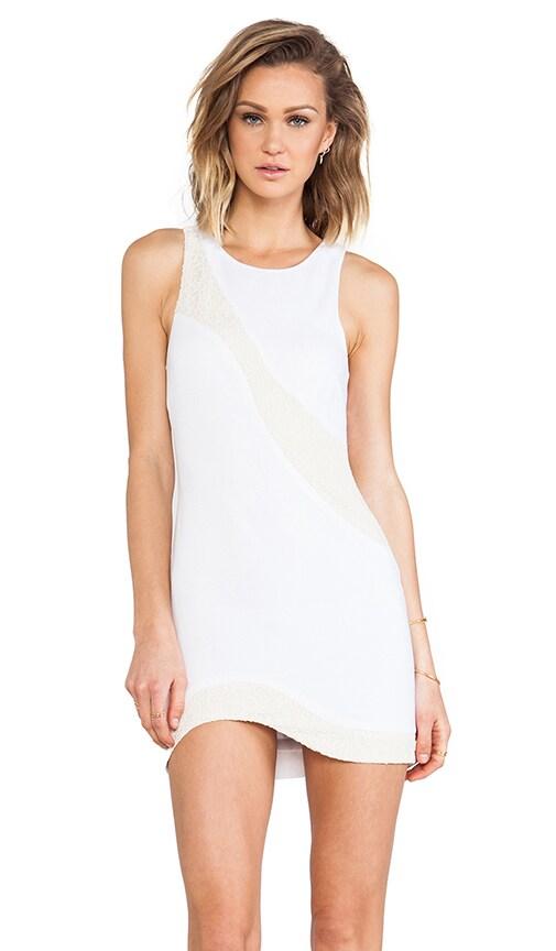 Splice Dress