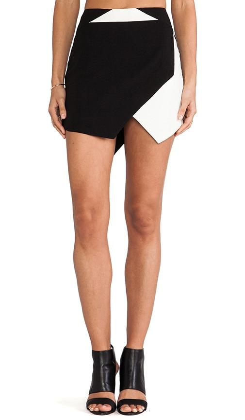 Corners Skirt