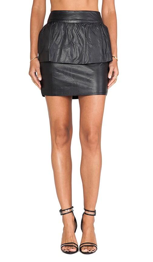 Blackout Skirt