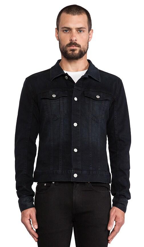 Jean Jacket 5