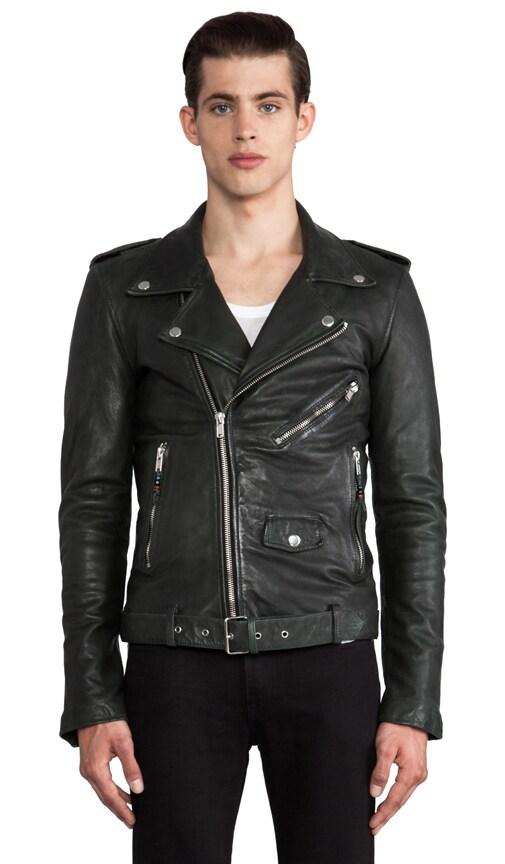 Leather Jacket 5