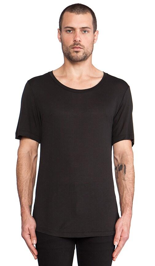 BLK DNM T-Shirt 20 in Black