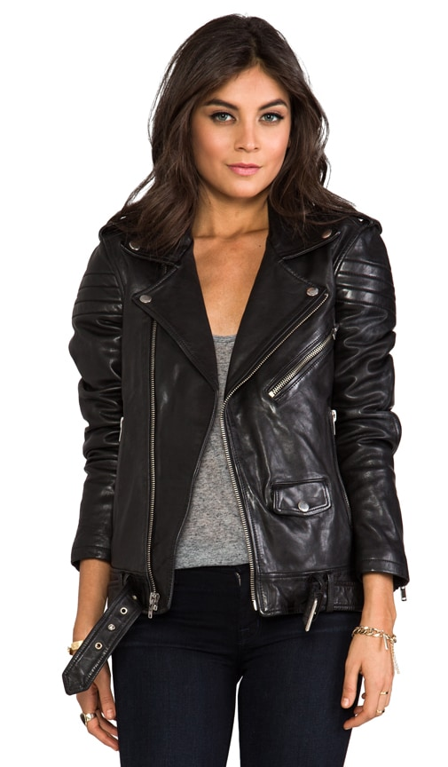 Leather Jacket 8