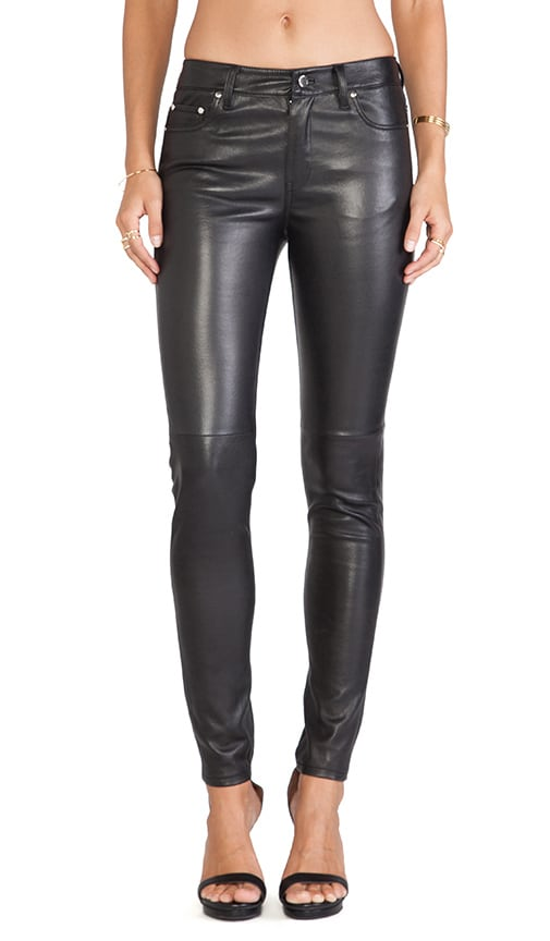 Leather Pant 22