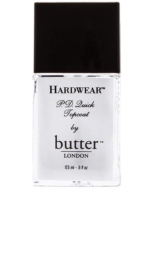 Hardwear PD Quick Topcoat