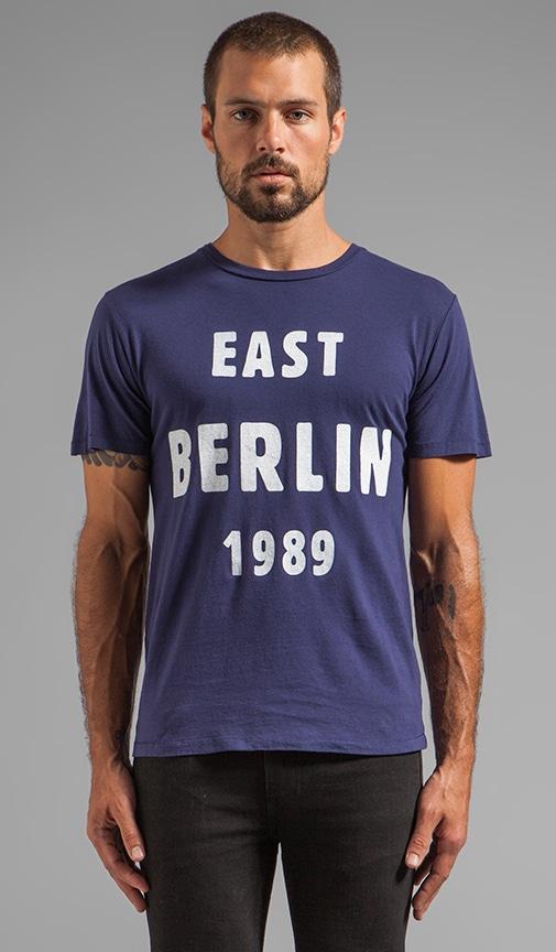 East Berlin '89 Tee