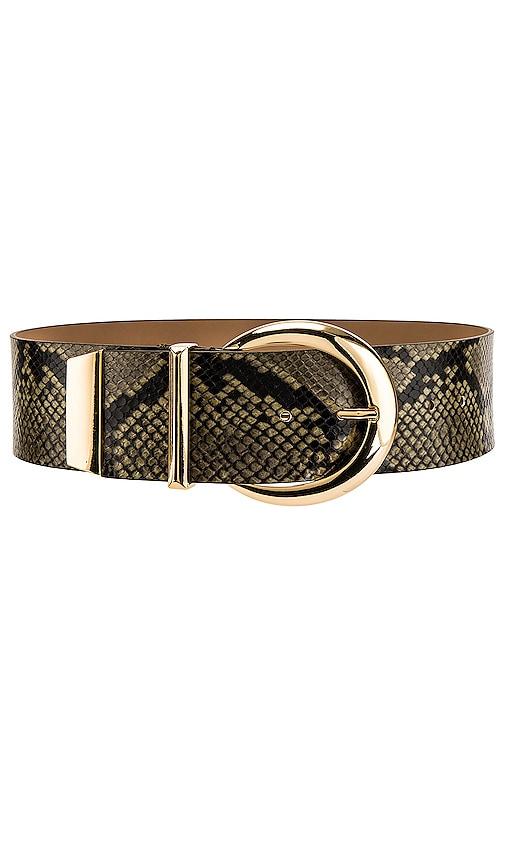 Kate Python Belt