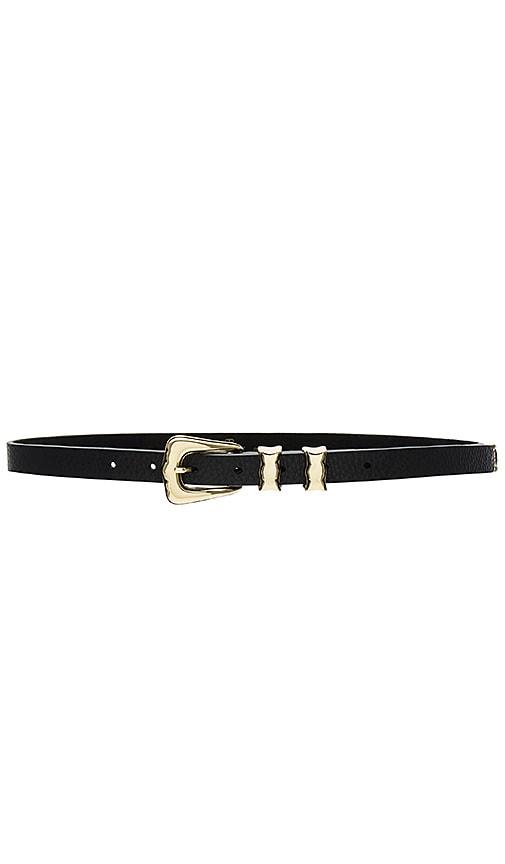 Lennie Belt