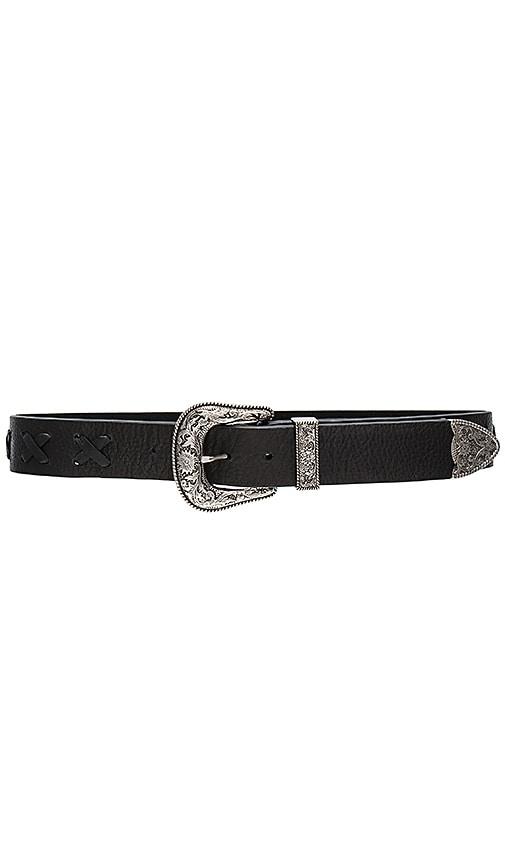 Frank Whip Belt