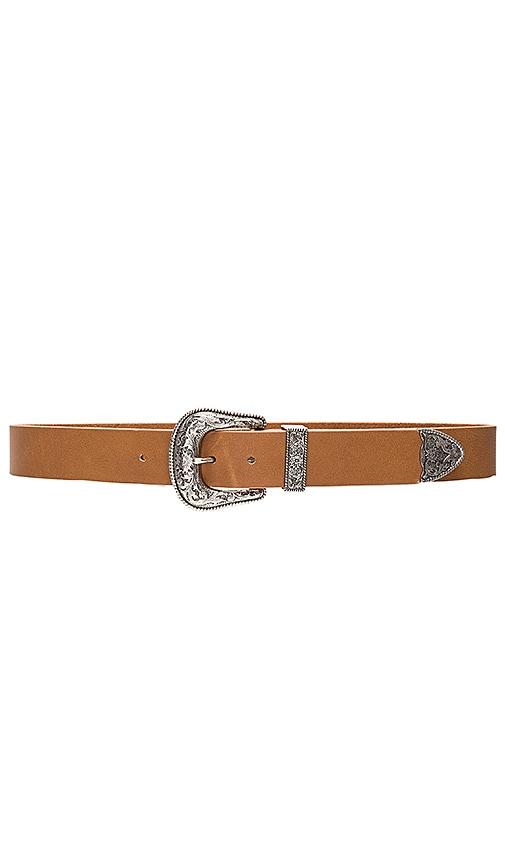 Frank Belt