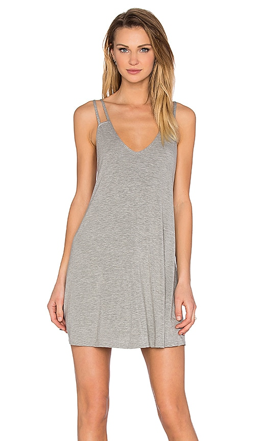 Double Strap Dress