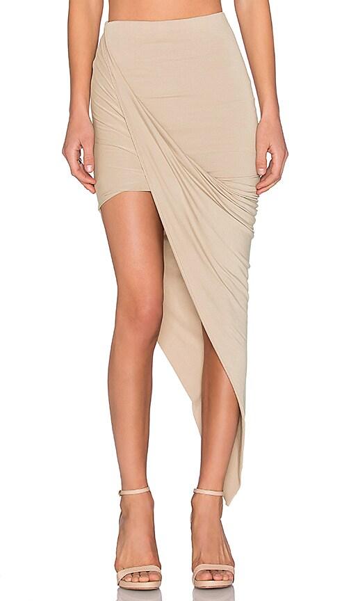 x REVOLVE Exclusive Wrap Skirt