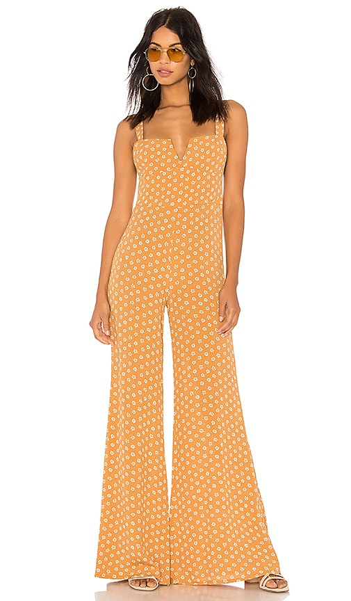 Gypset Jumpsuit by Blue Life