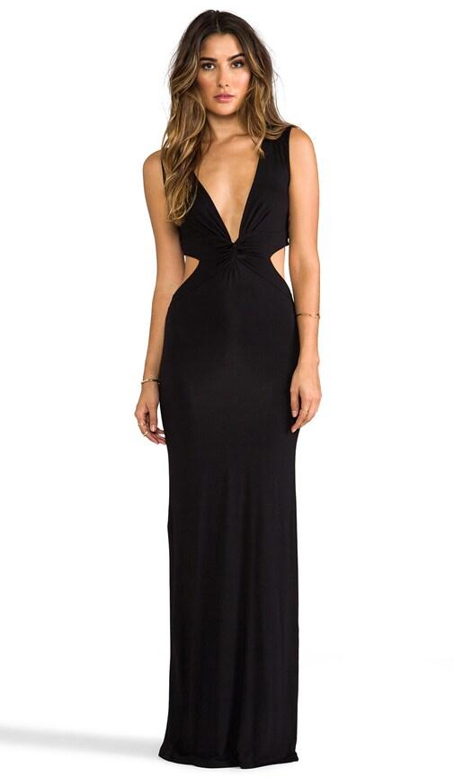 B&B Maxi Dress
