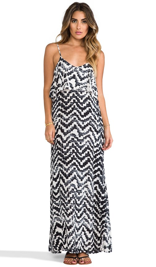 Blue Life Summer Lovin' Maxi Dress in White