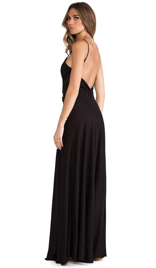 Sunbeam Maxi Dress