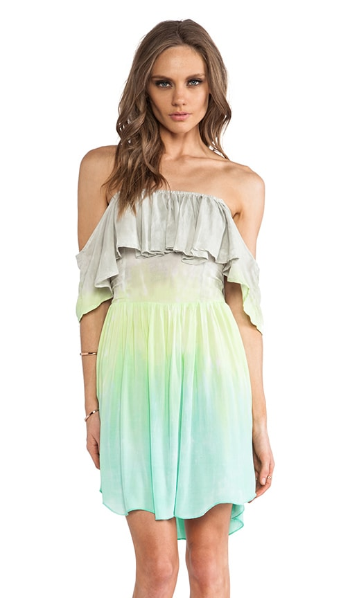 The New Romance Dress