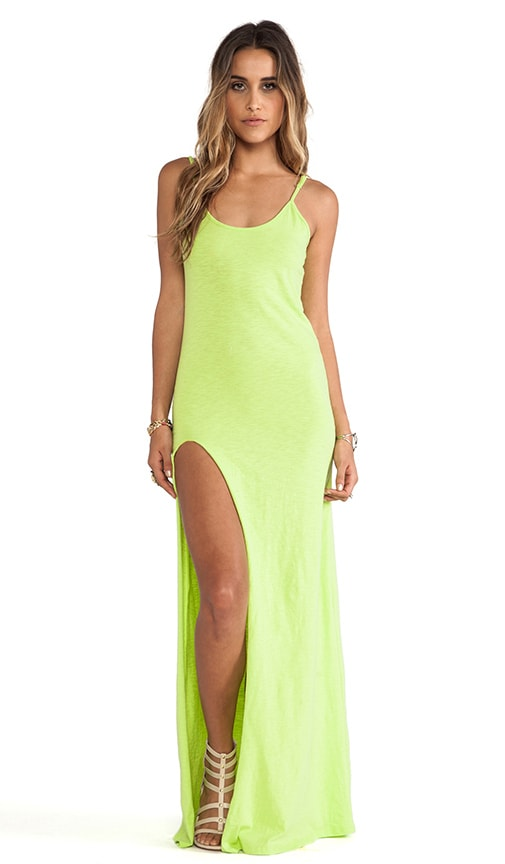 Summer Nights Tank Dress
